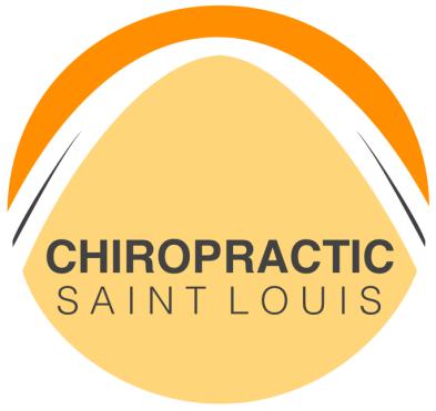 Chiropractic Saint Louis Logo FInal