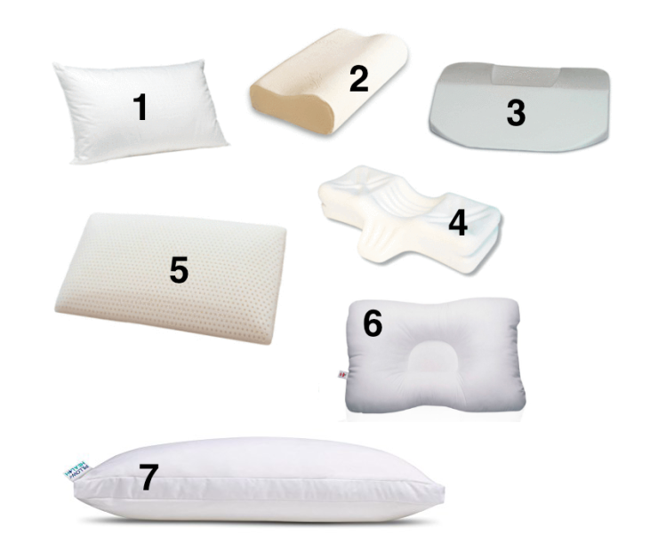 The-best-pillow-according-to-chiropractors